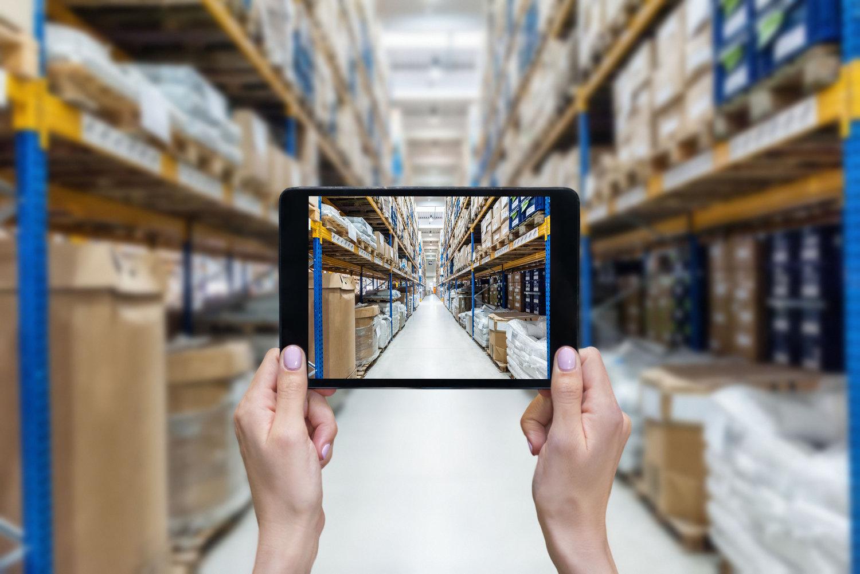 eCommerce Order Fulfilment Warehouse