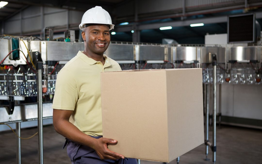 Order Fulfilment Beyond the Basics: 7 Steps to an Outstanding Service