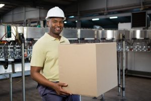 Order Fulfilment - Warehouse - picking-packing-distribution