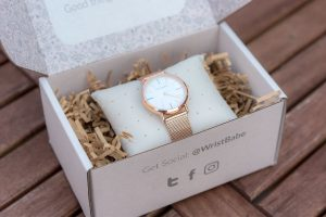 Boxed Order - Luxury Accessories - Go the Extra Mile
