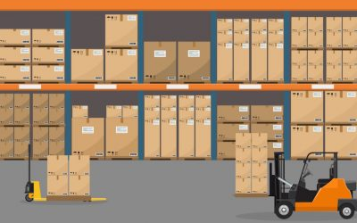 Tips for a Robust Warehousing Process