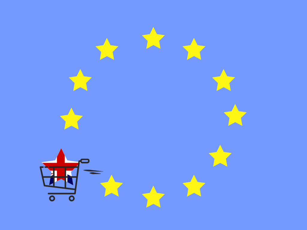ecommerce after brexit