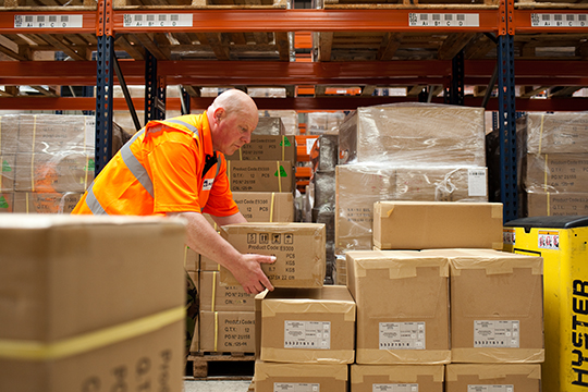 warehousing-and-storage-order-fulfilment