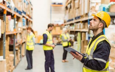 How to identify slow-moving inventory