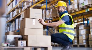 Messy-warehouse-ecommerce-order-fulfilment-logistics-outsourcing-your-fulfilment